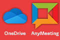 Microsoft Onedrive, Anymeeting